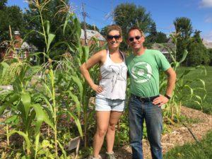 Biosoil farmers